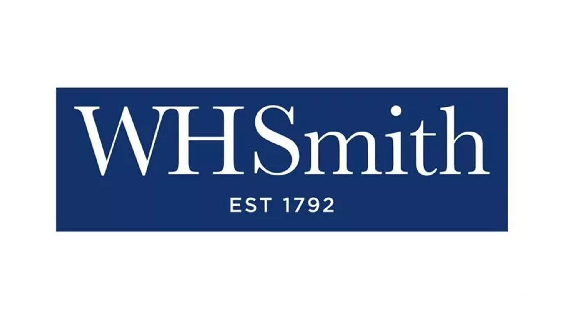 BUY AT WHSMITH (UK)