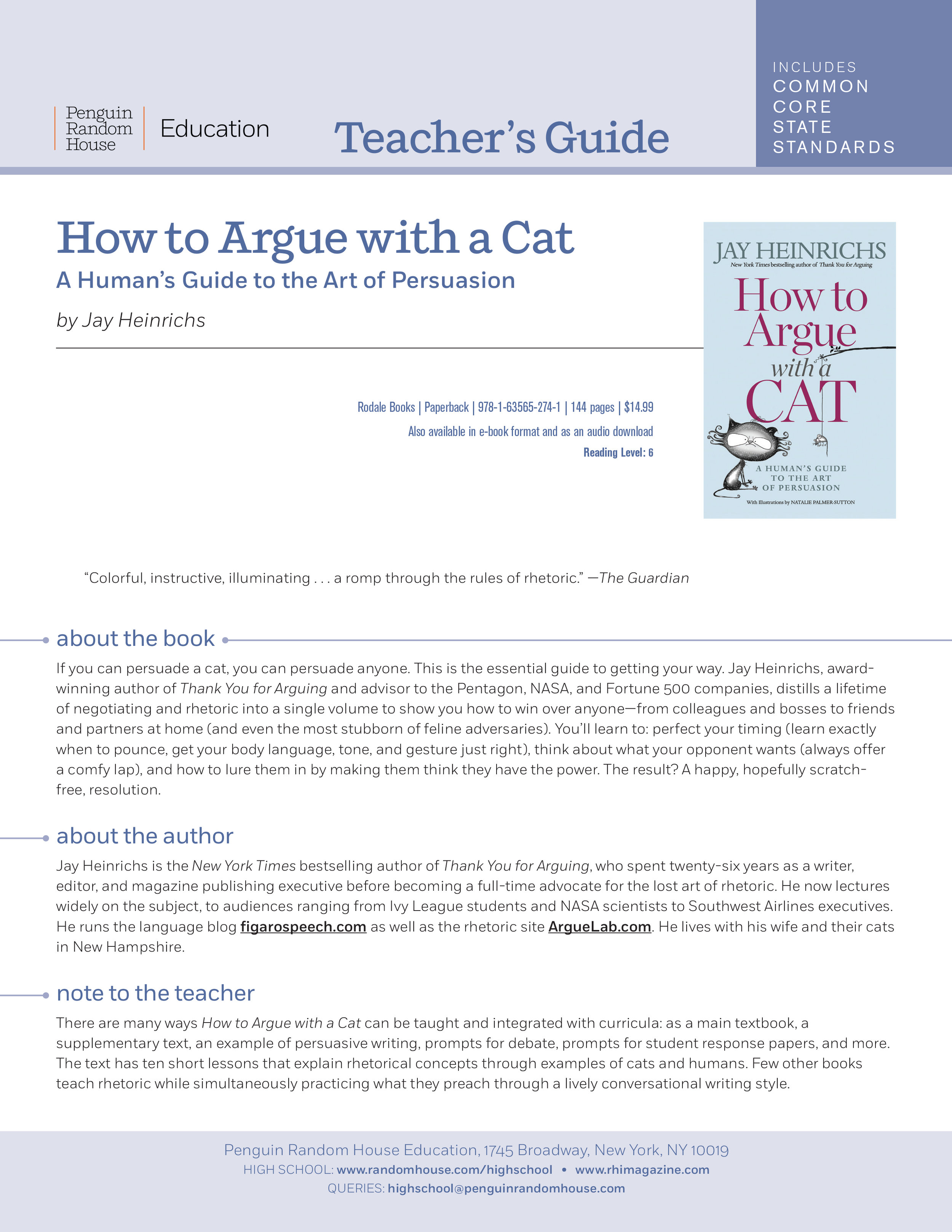 How To Argue With A Cat | Teacher's Guide 1.jpg
