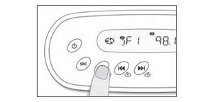 Fonctionnement du clavier in.k450