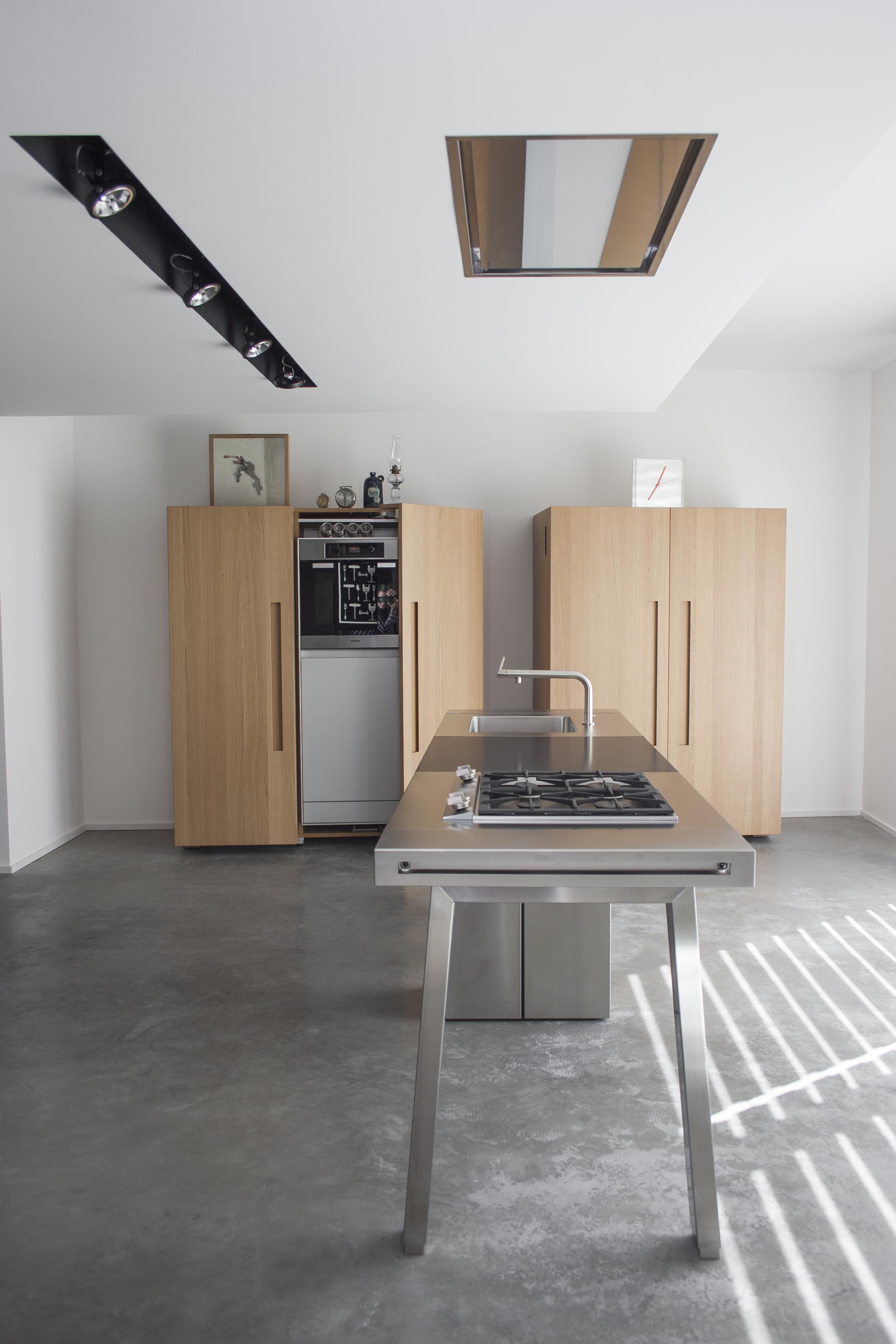 Cucina:  B2 ,   Bulthaup