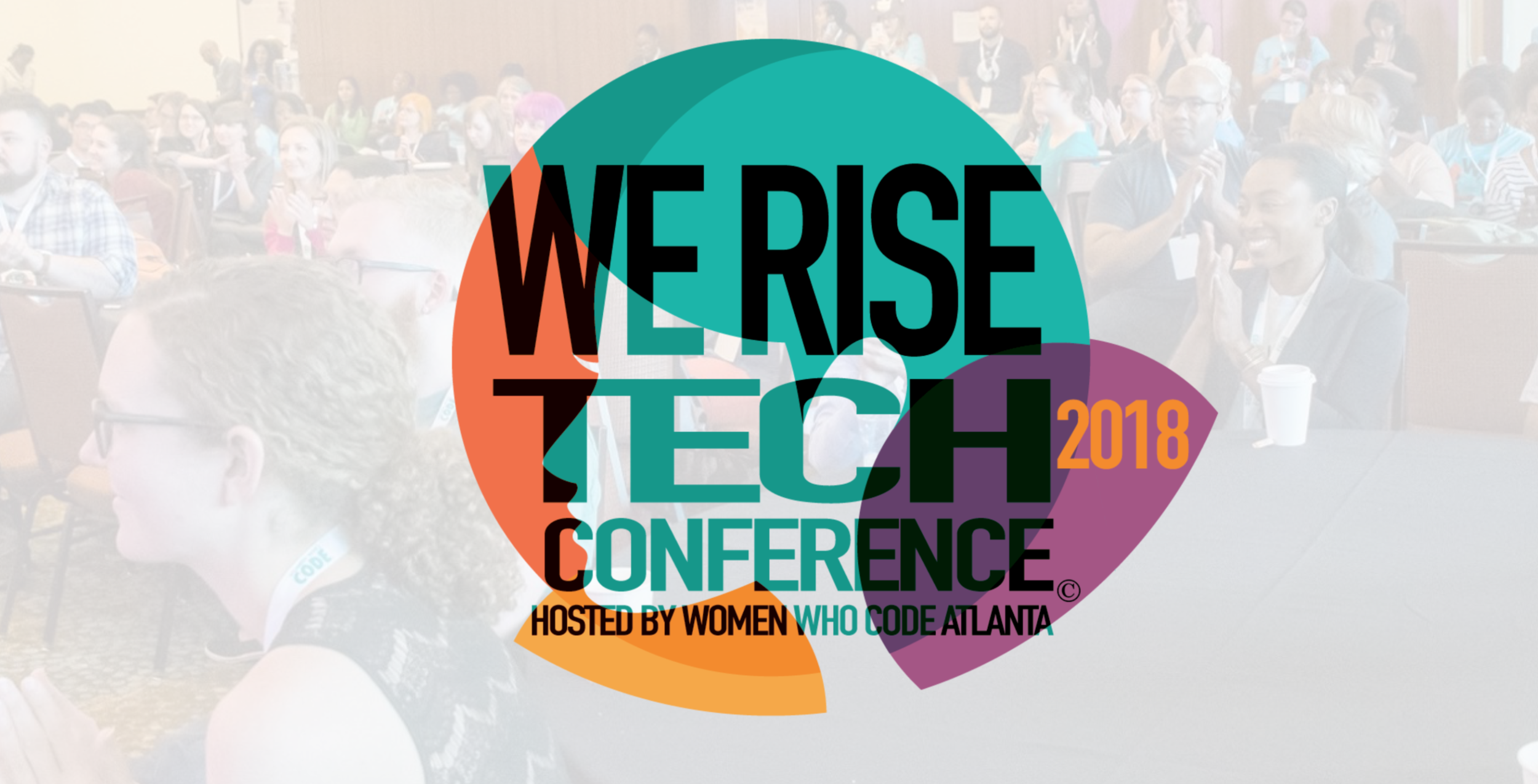 We got the opportunity to present this project at the 2018 We Rise Tech Conference in Atlanta, Ga. and look forward to presenting it at more conferences in the future.