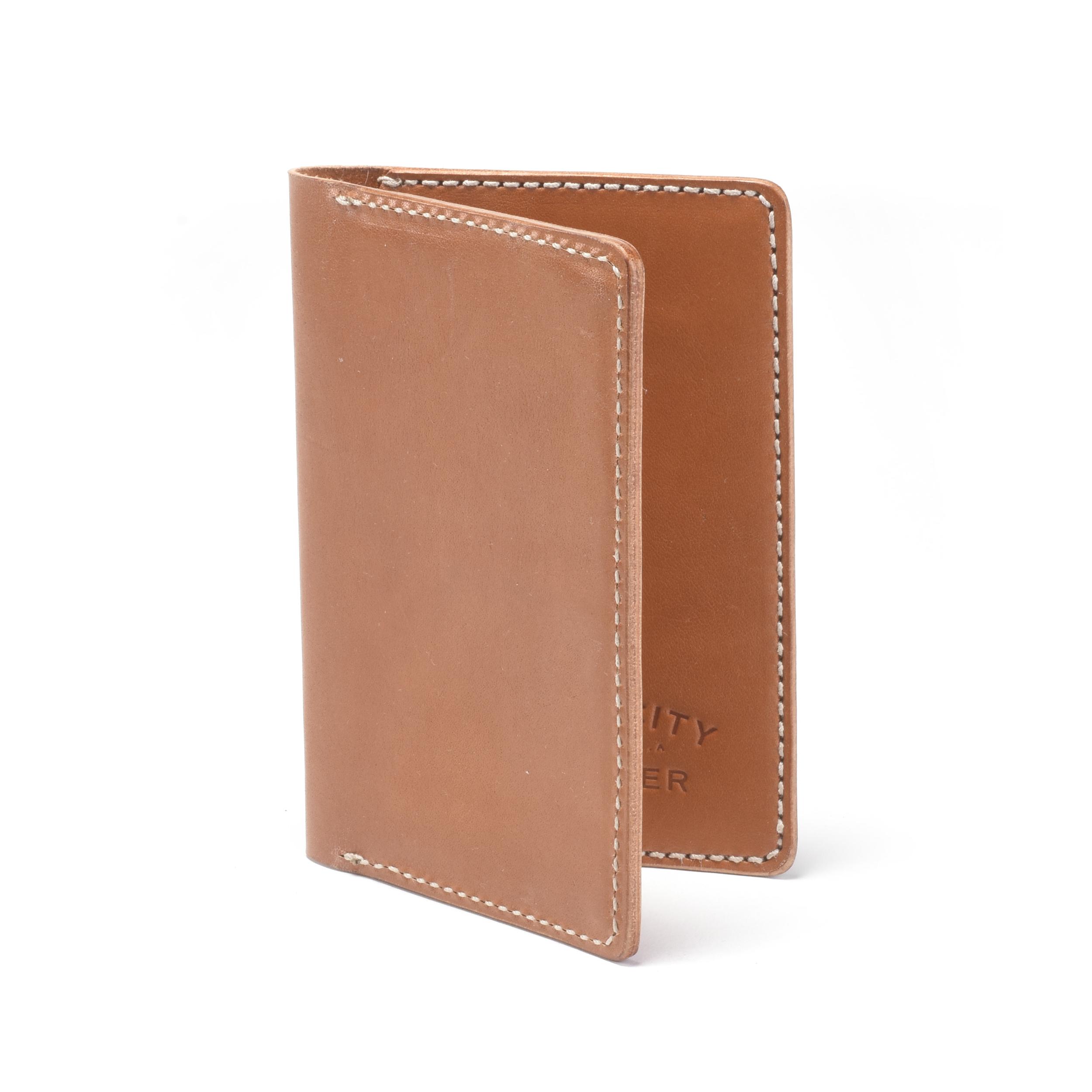 Passport Wallet -
