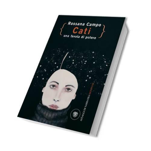 A Million Miles Away - Novel 'Cati' by Rossana Campo