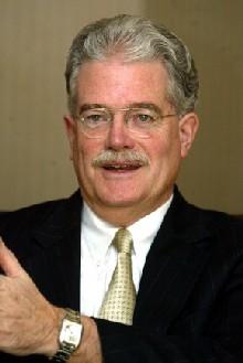 Dr. Bruce Cumings
