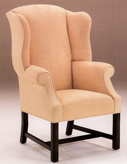 506 Wing Chair