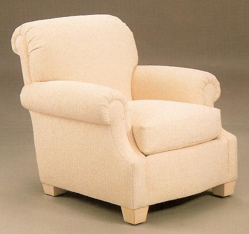 507 Lounge Chair