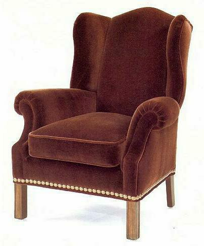 511 Wing Chair