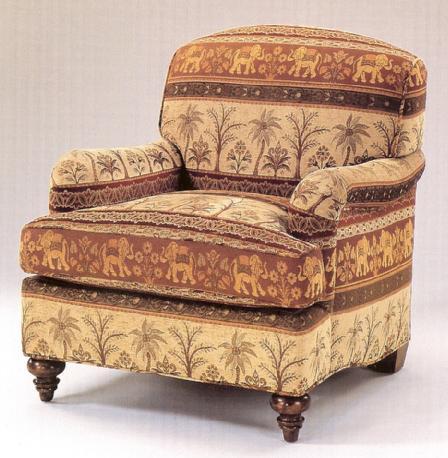 514 Lounge Chair