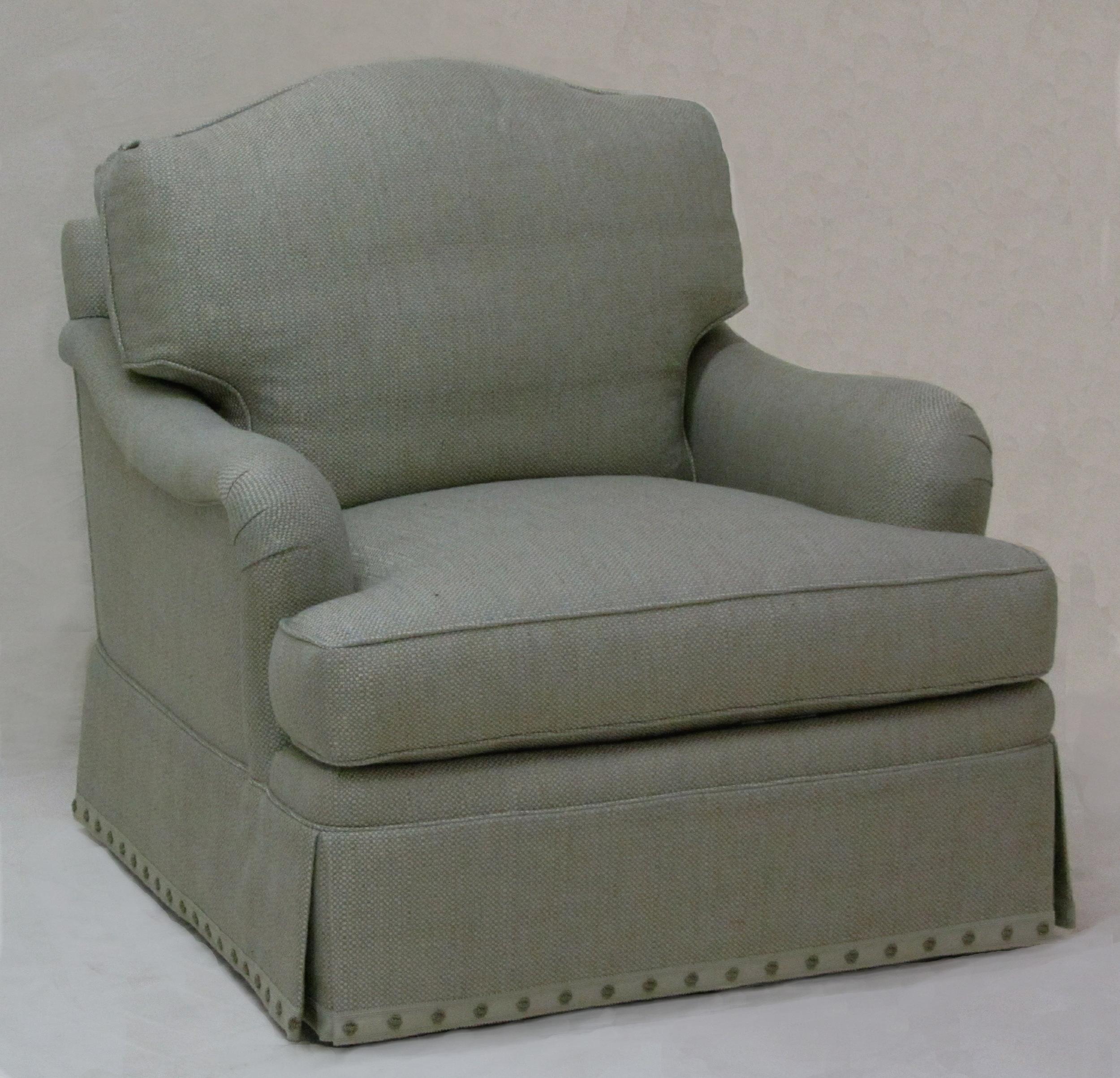 553 lounge chair
