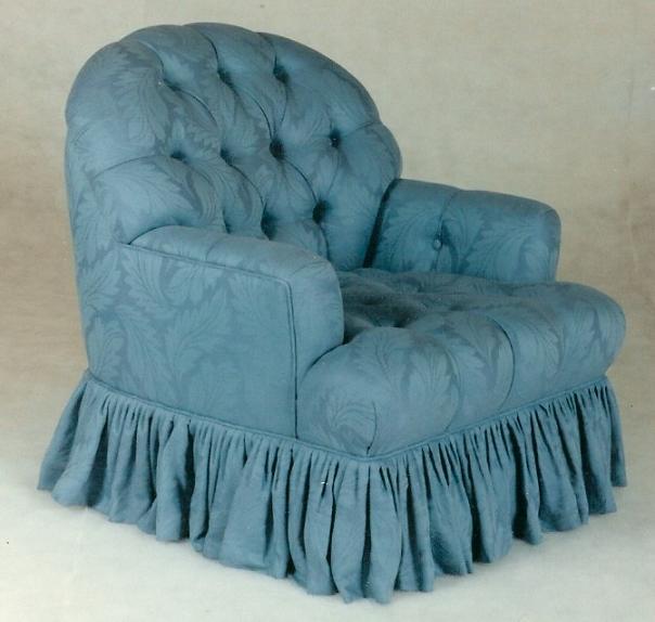 600 lounge chair