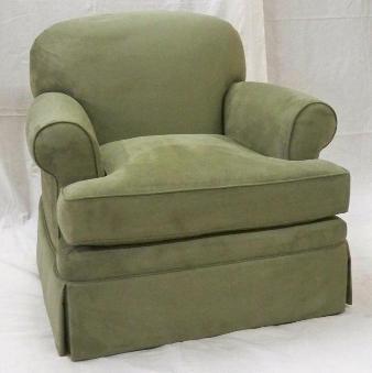 650 Lounge Chair