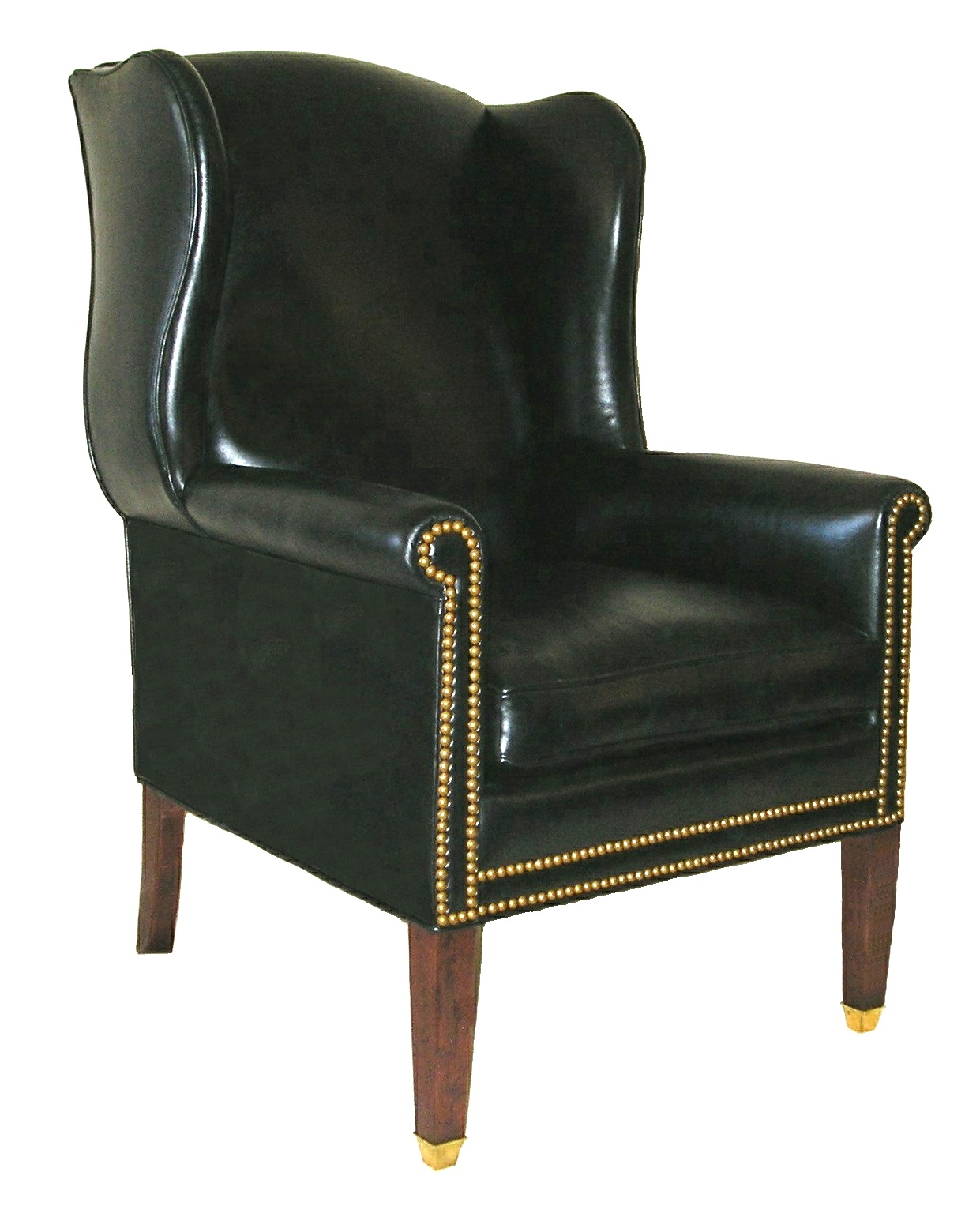 655 Wing Chair