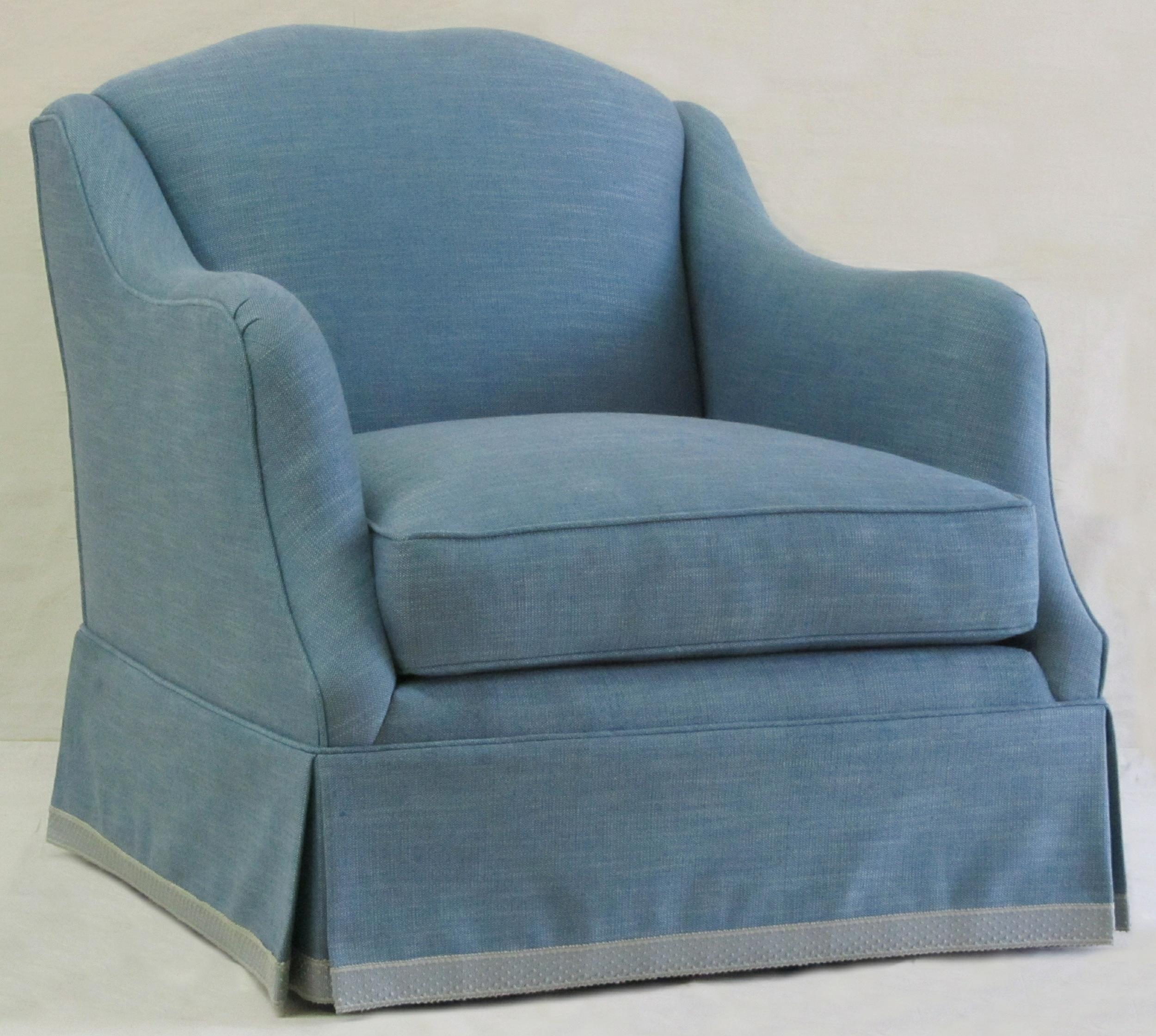 661 Lounge Chair