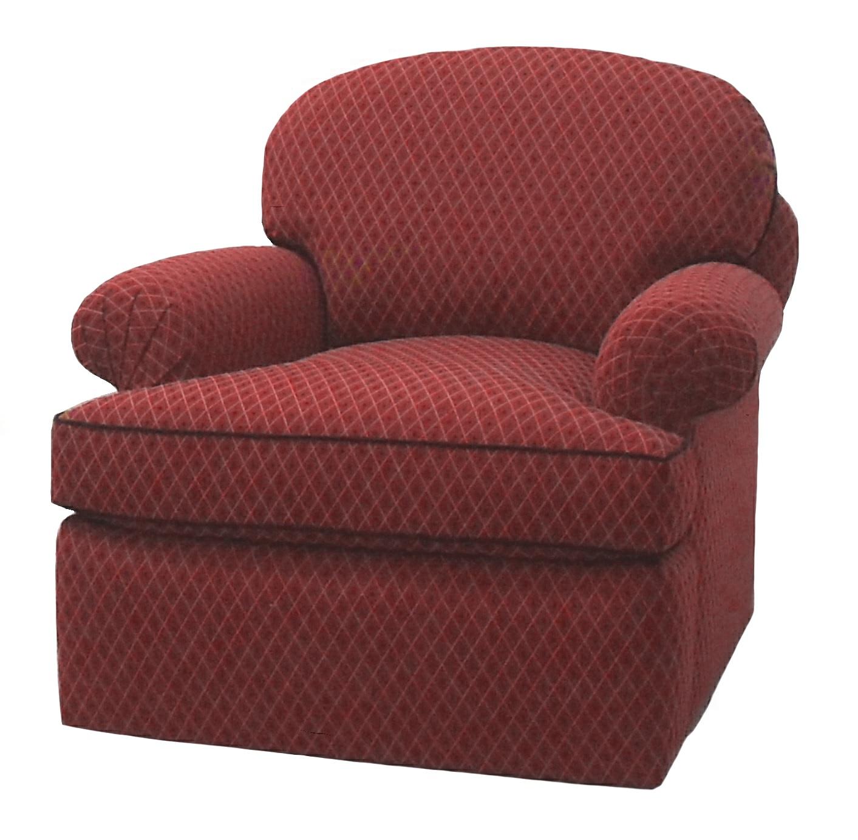670 Lounge Chair