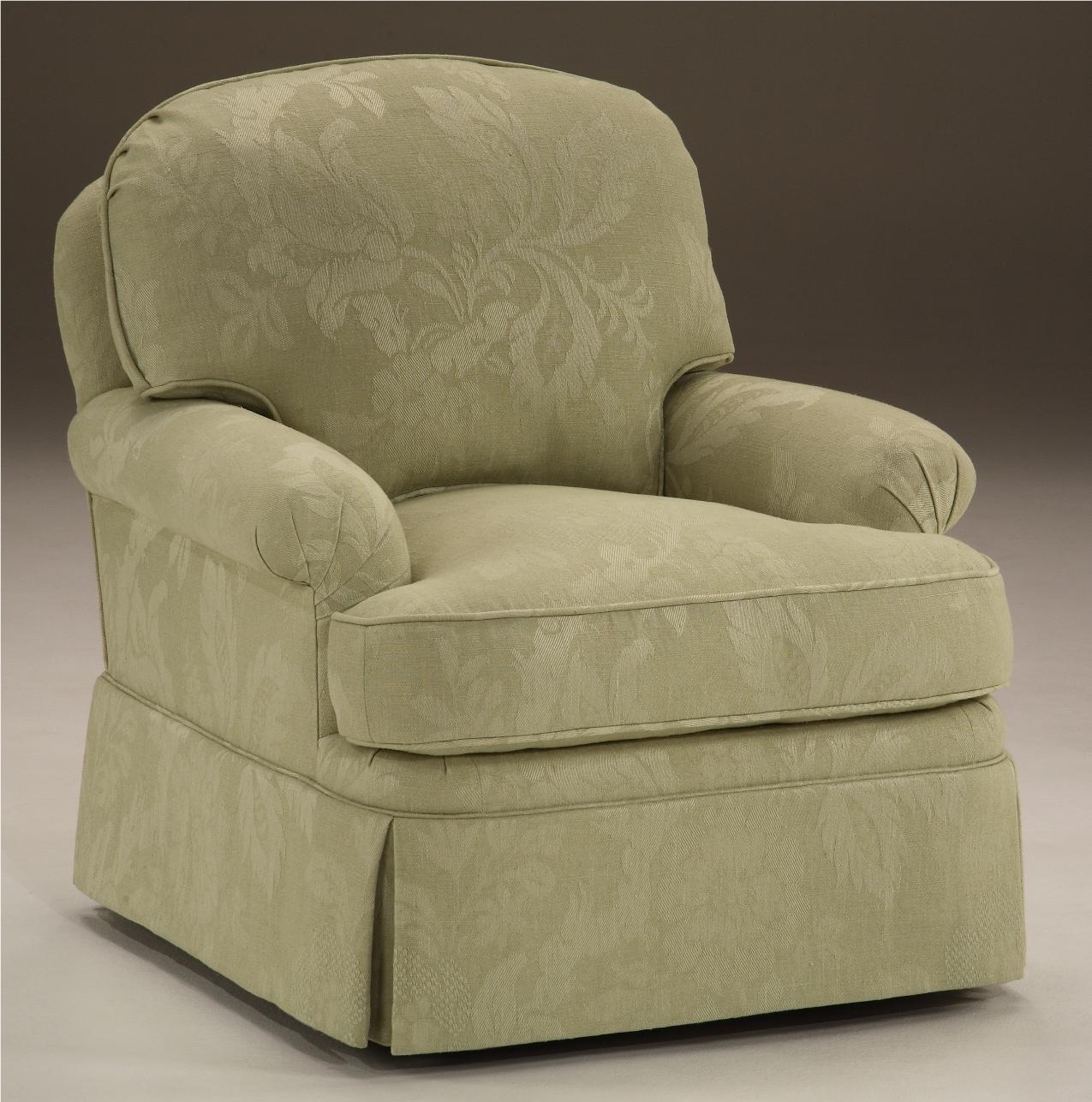 671 Lounge Chair