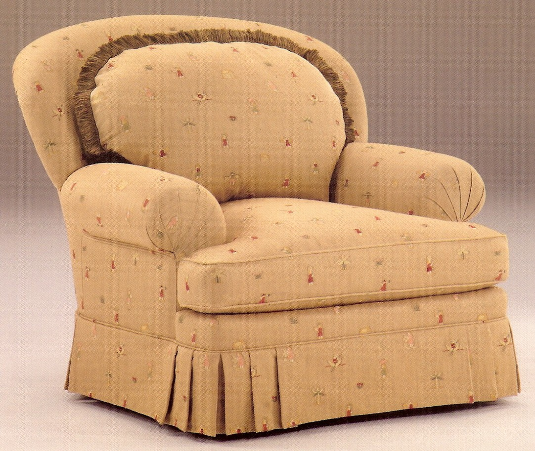 673 Lounge Chair