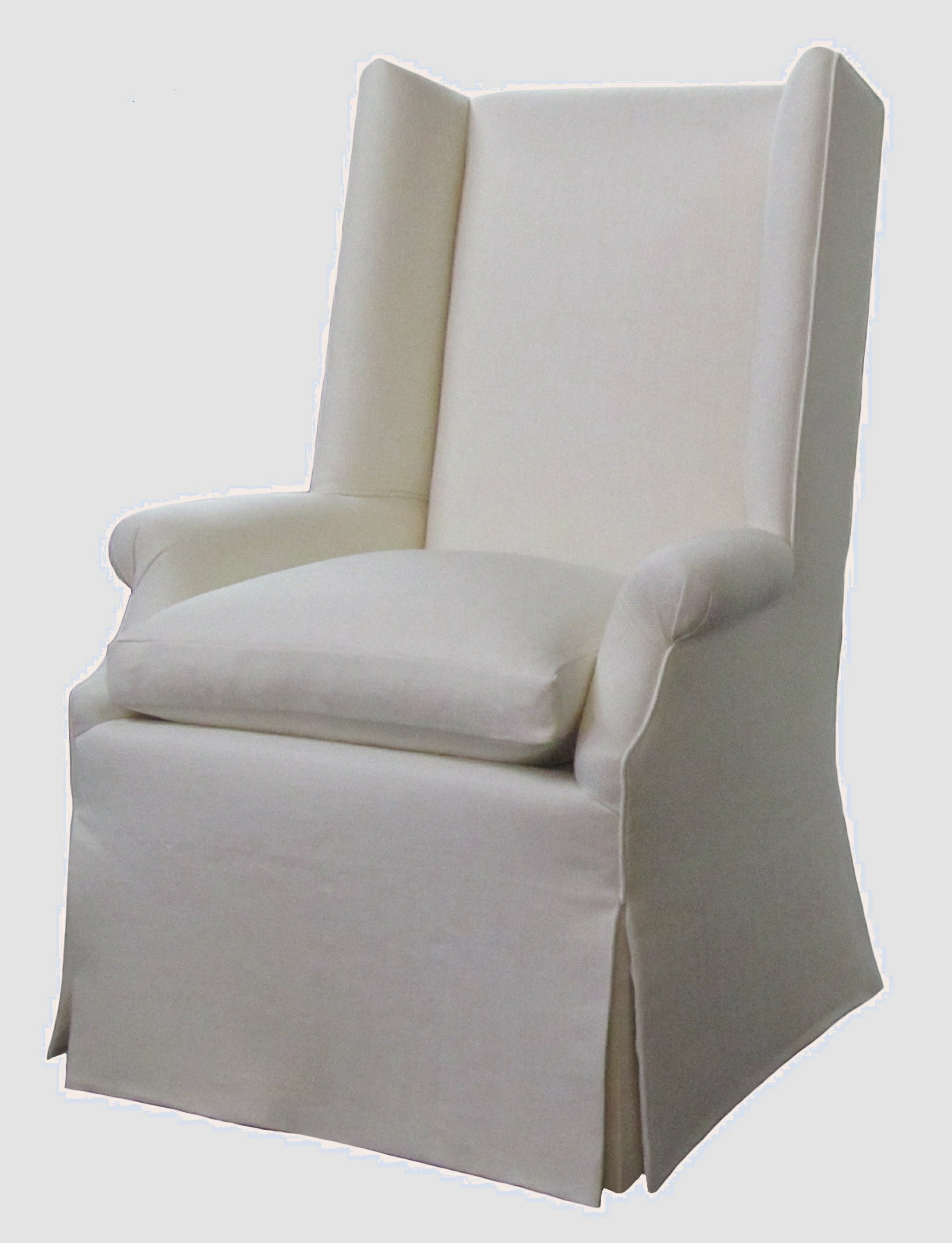 531 Wing Chair