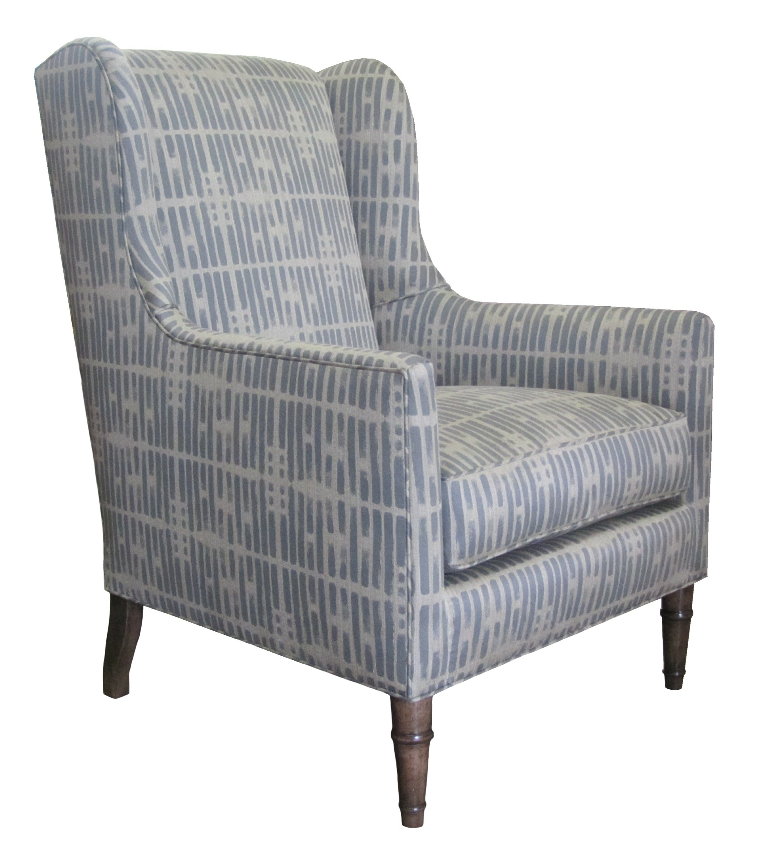 532 Wing Chair