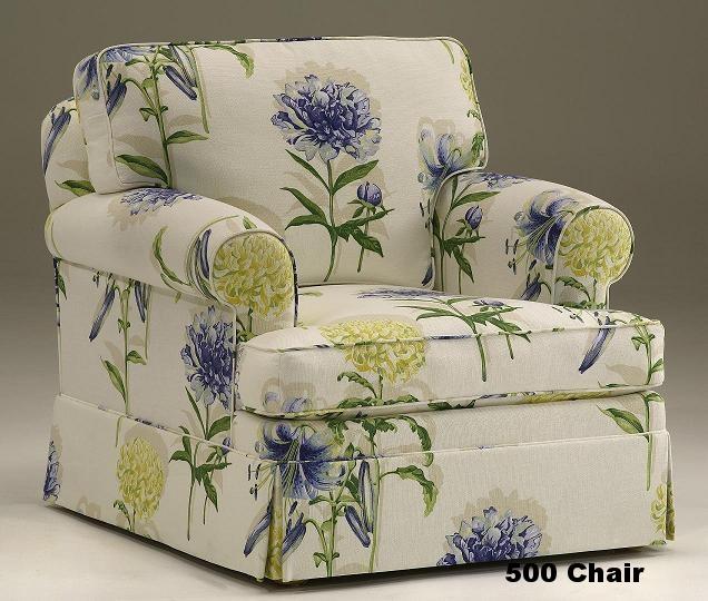 500 Chair