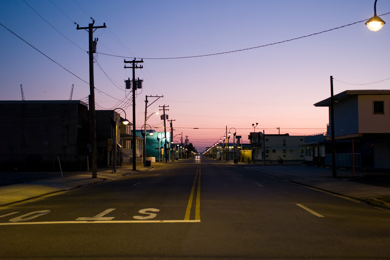 Wildwood (NJ) 2007