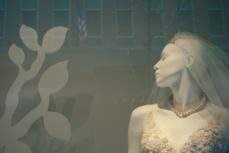 "The Veil (Portfolio ""Silent Faces"")"