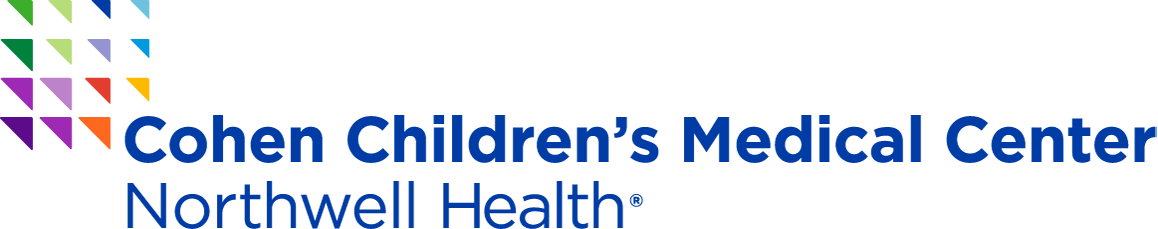 Long Island Jewish Schneider Children's Hospital (now Cohen's Children Medical Center), completed pediatric residency -