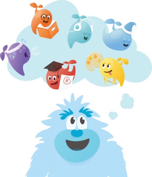 Free Student Thinking Clipart, Download Free Clip Art, Free Clip Art on  Clipart Library