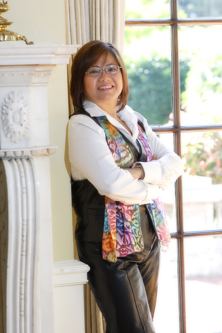 MS Hazel LEE TAN: Co-founder