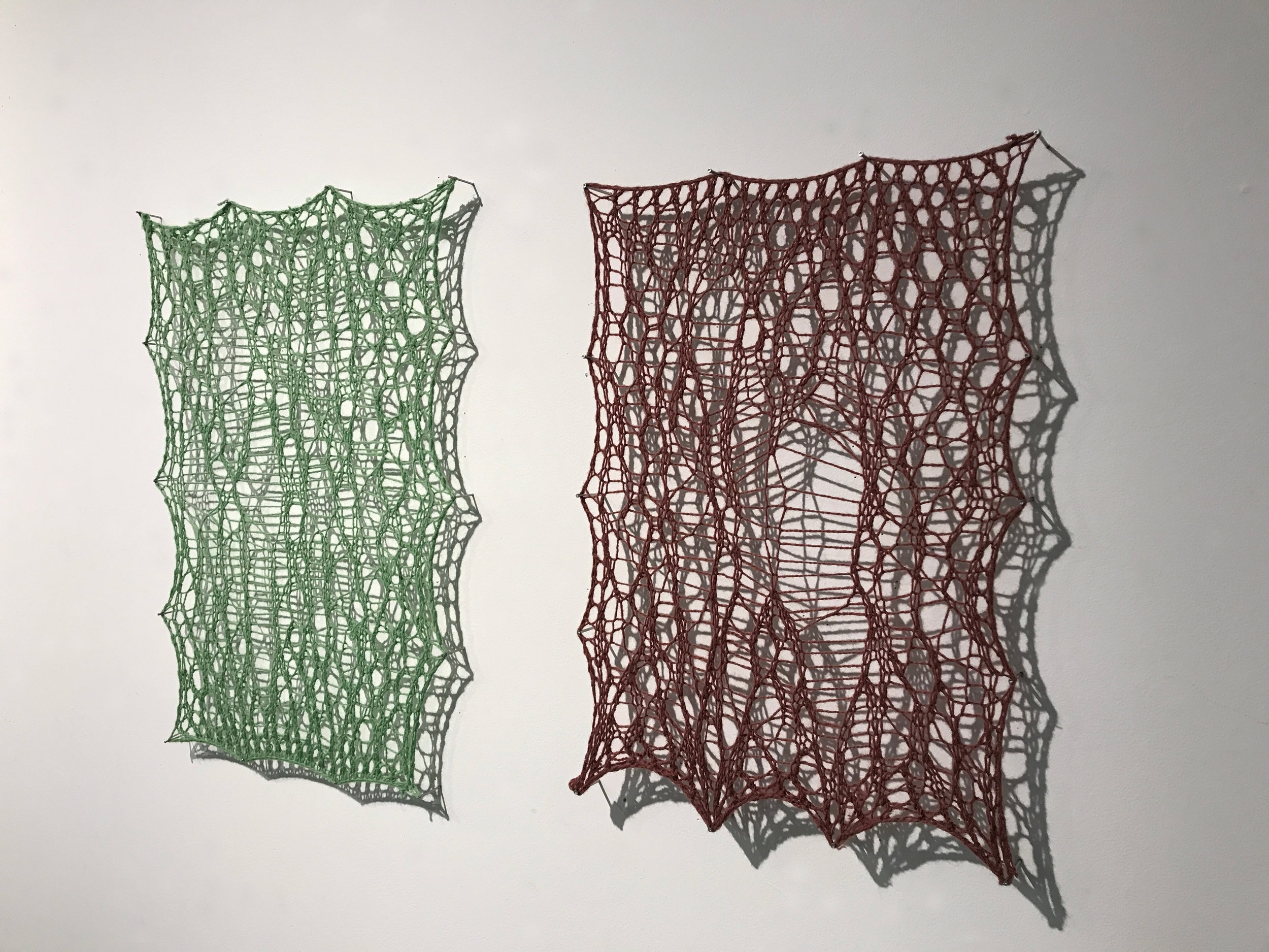 Asymmetric Laces (2018)