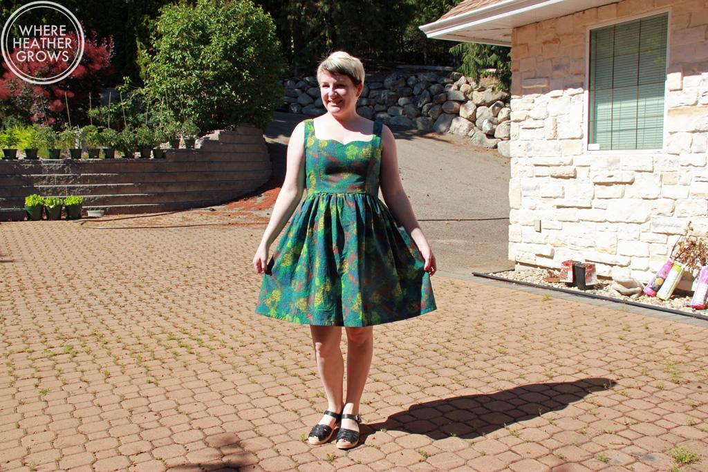 By Hand London Kim Dress