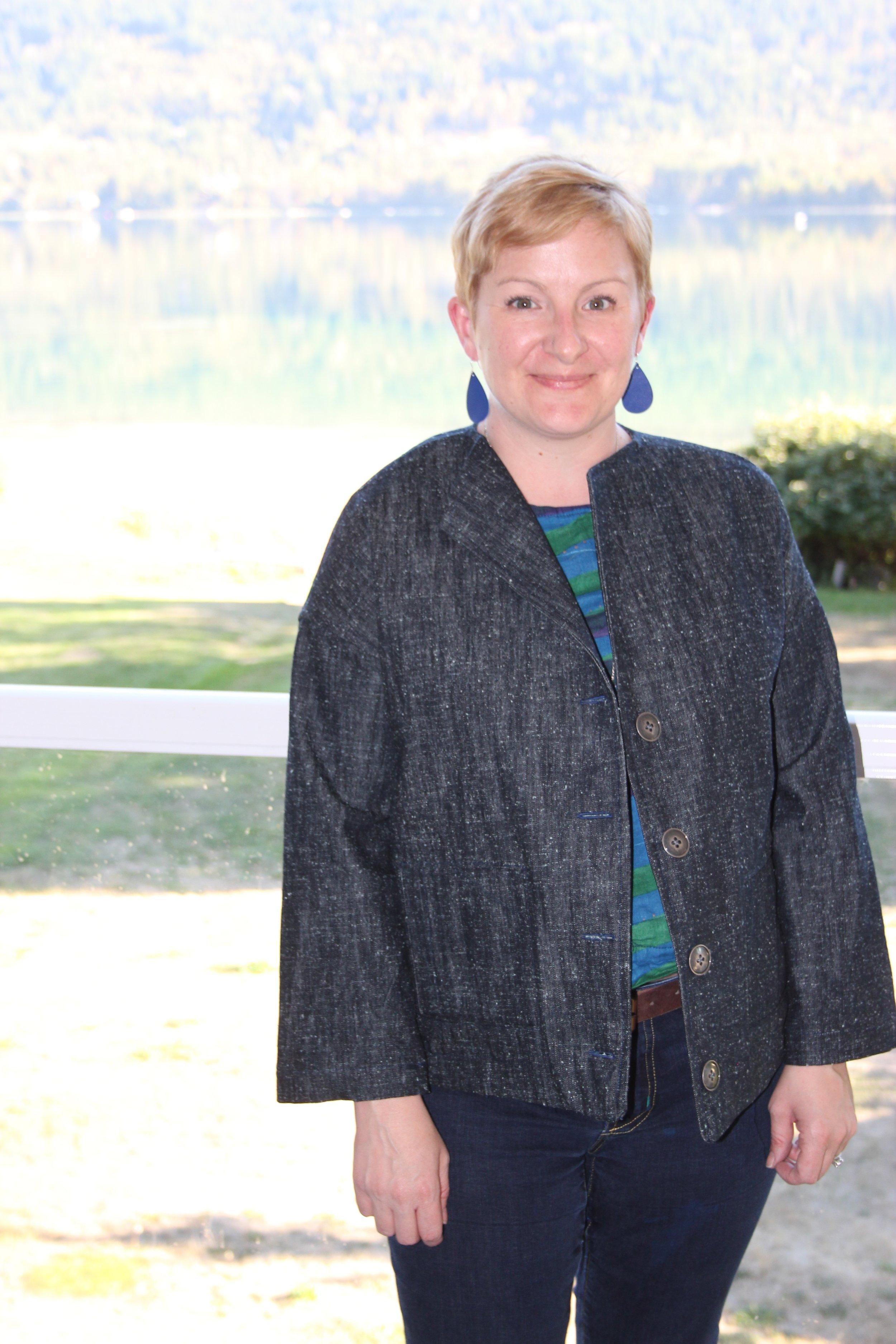 Marilla Walker Honetone Coat