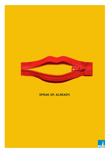 PGE_Poster_Speak_Up.png