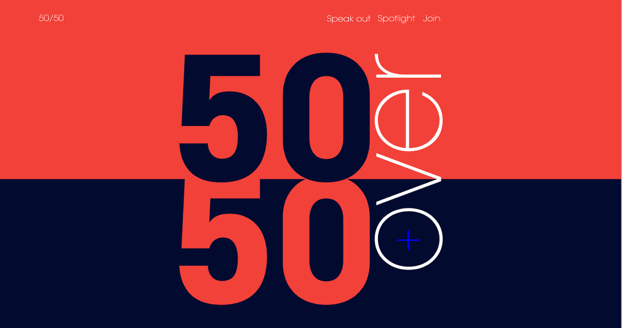 Fifty Over Fifty Project -