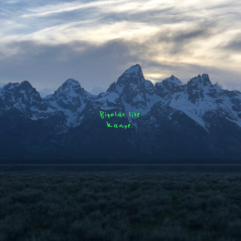 Generate your own Ye cover here: https://yenerator.com/