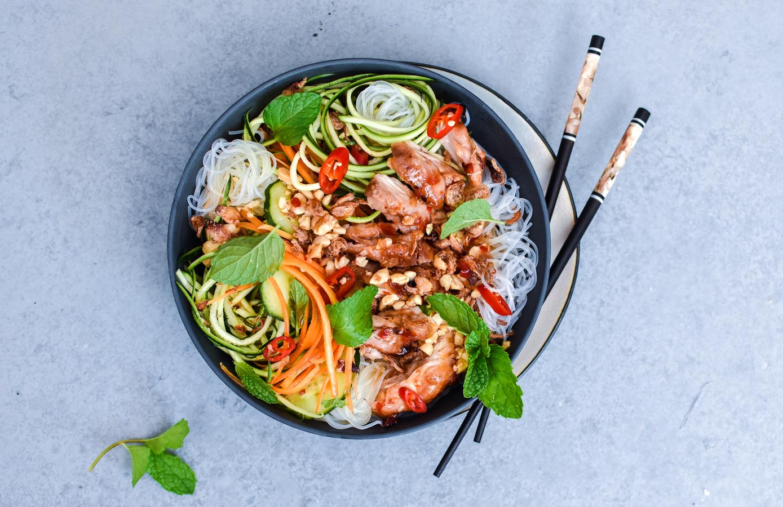 sweet-chilli-chicken-vermicelli-bowls-recipe