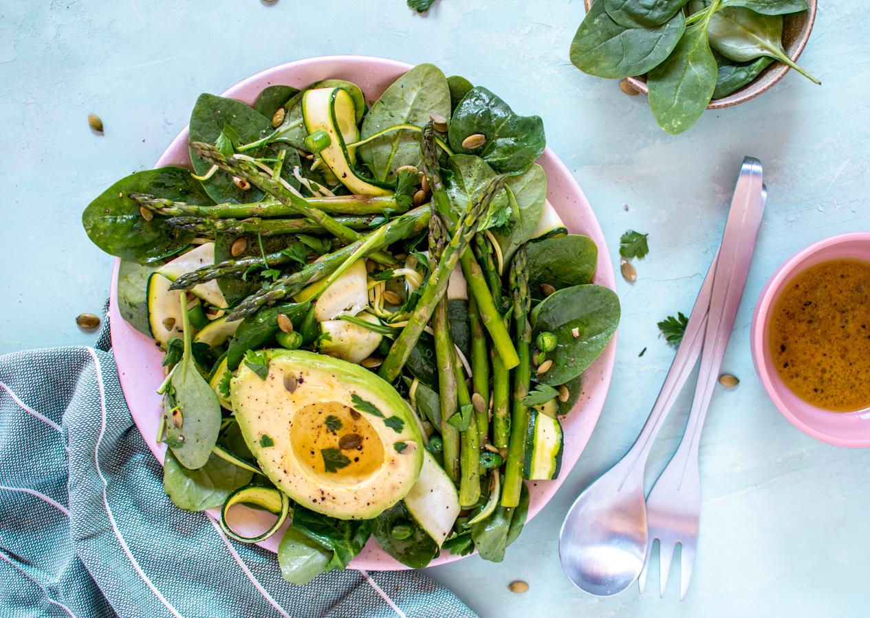 green-salad-recipe-georgia-barnes