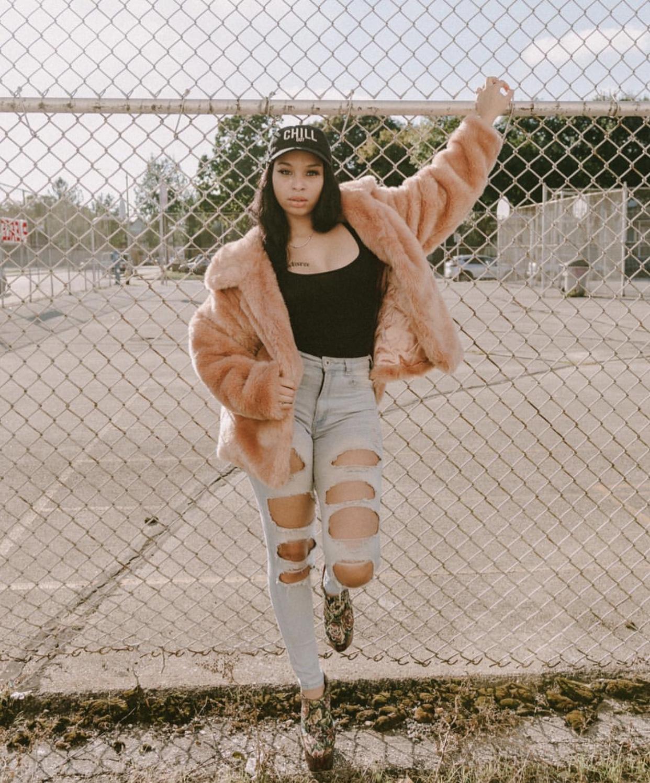 Model: @_slim_slim Shot by @freakishnerd