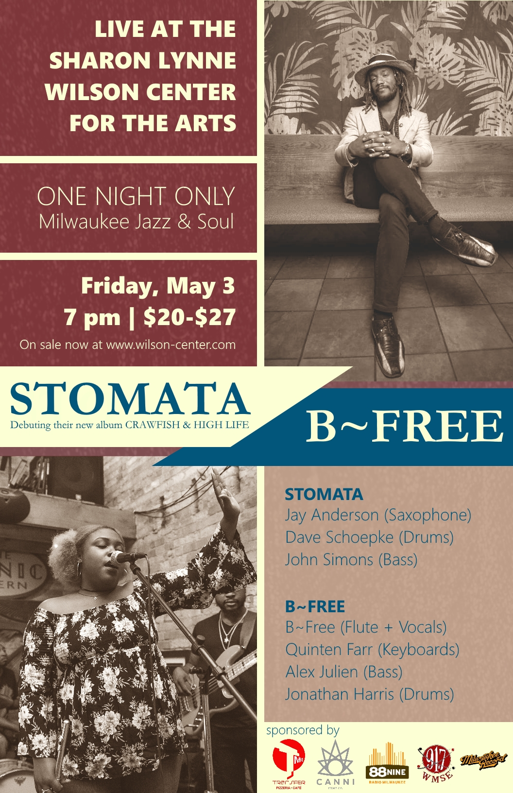 Stomata BFree Wilson Center Show Poster.jpg