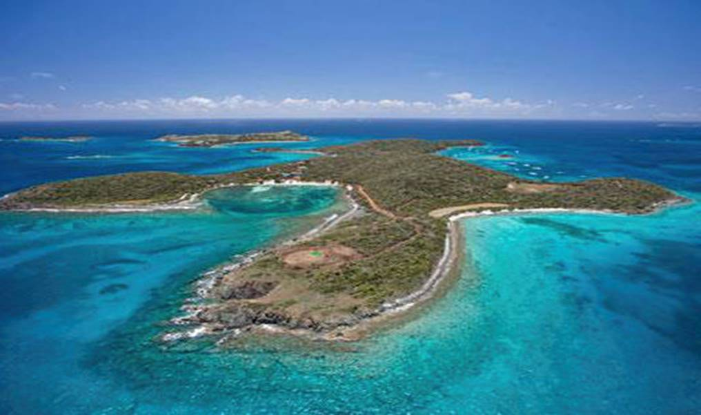 Great St. James Island |Picture Courtesy of Donald Herbert - St. Thomas