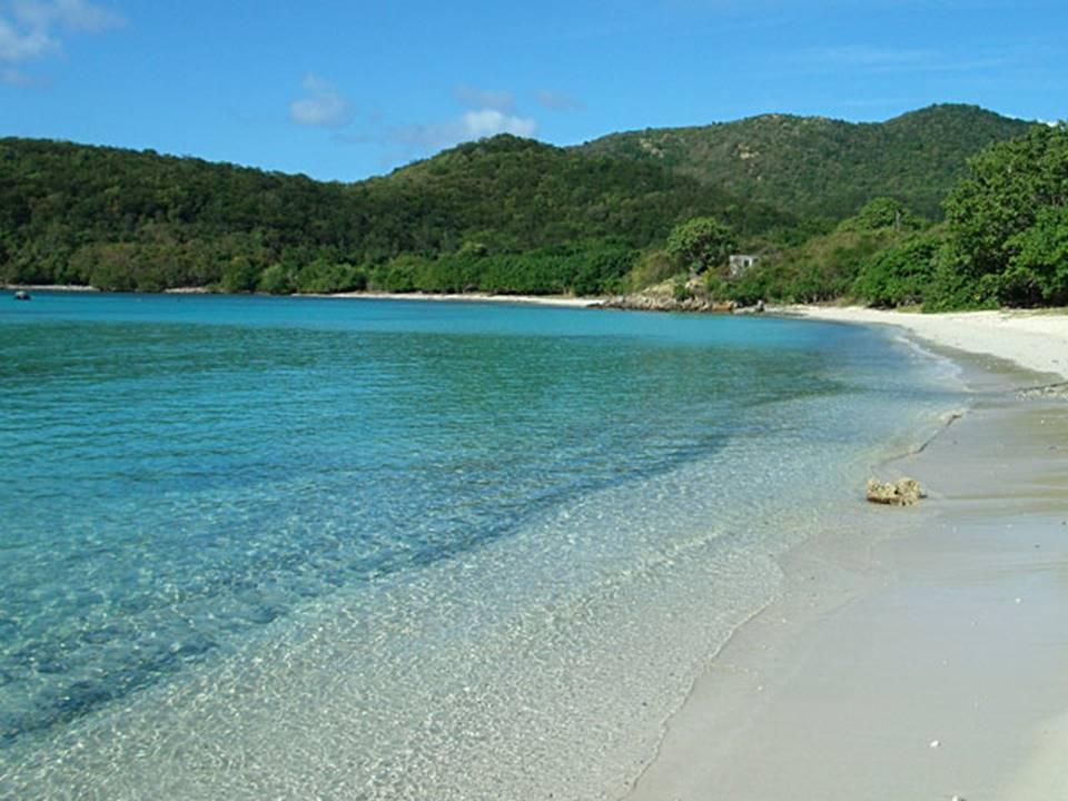 Salt Pond Bay (Beach)