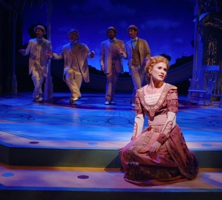 The Music Man - Pacific Conservatory Theatre