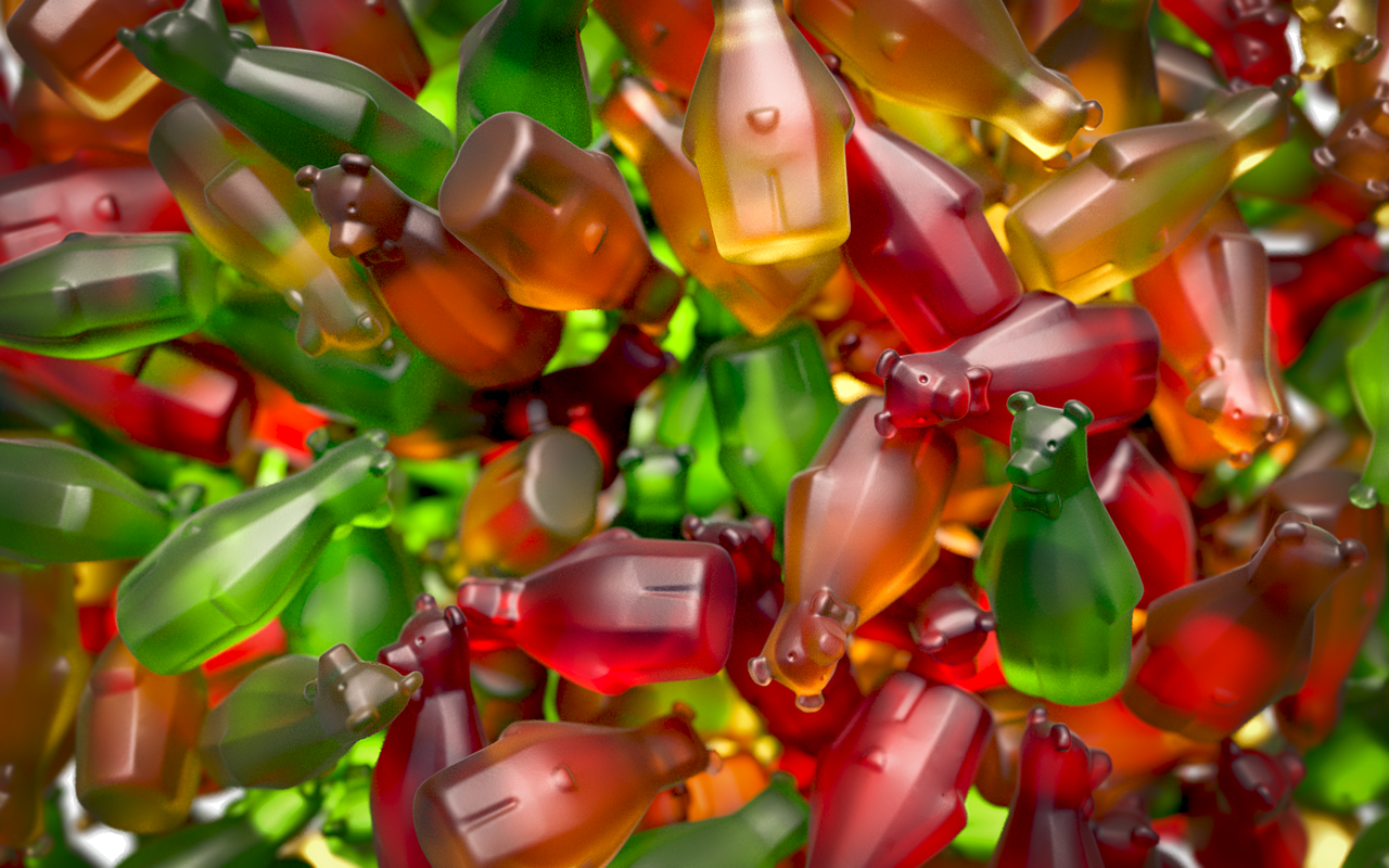 Rosco gummy bears.jpg