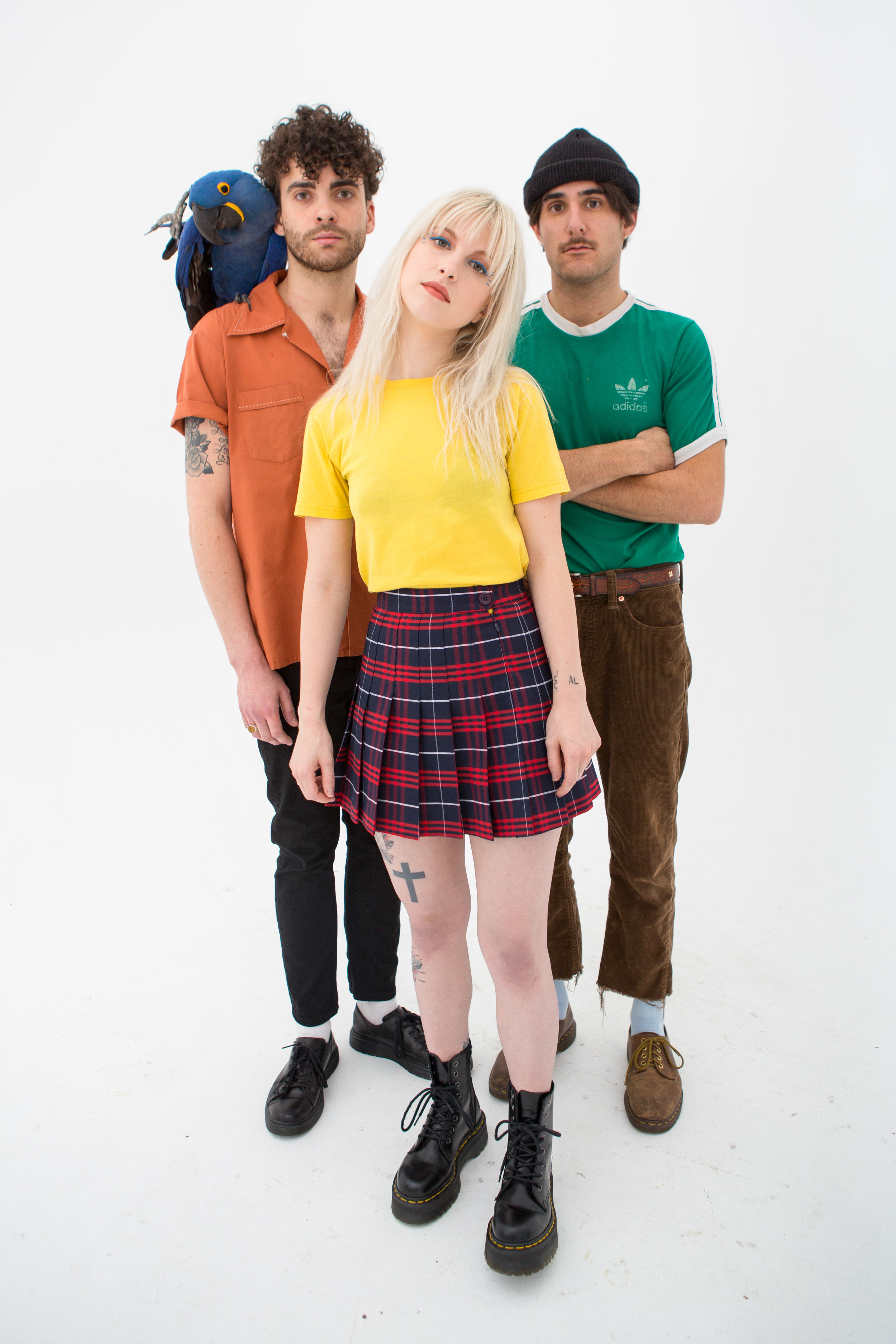 Paramore for Urban Outfitters