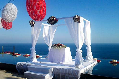 The Sanctus Wedding By Bali For Two Bali For Two Wedding Planner