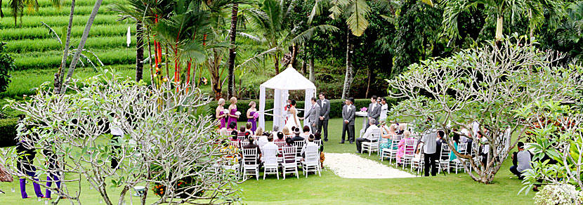 Chalina Estate Wedding By Bali For Two Bali For Two Wedding Planner