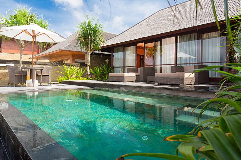 Bayu Gita Beach Front Villa Wedding By Bali For Two Bali For Two Wedding Planner