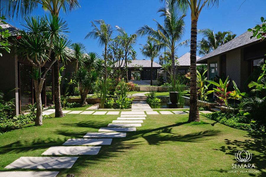 Jamadara Villa