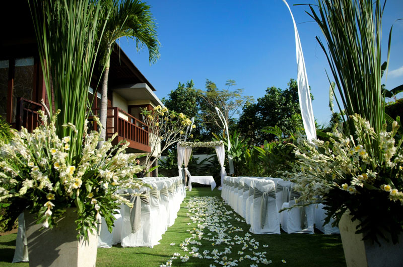 Bendega Villas Wedding By Bali For Two Bali For Two Wedding Planner