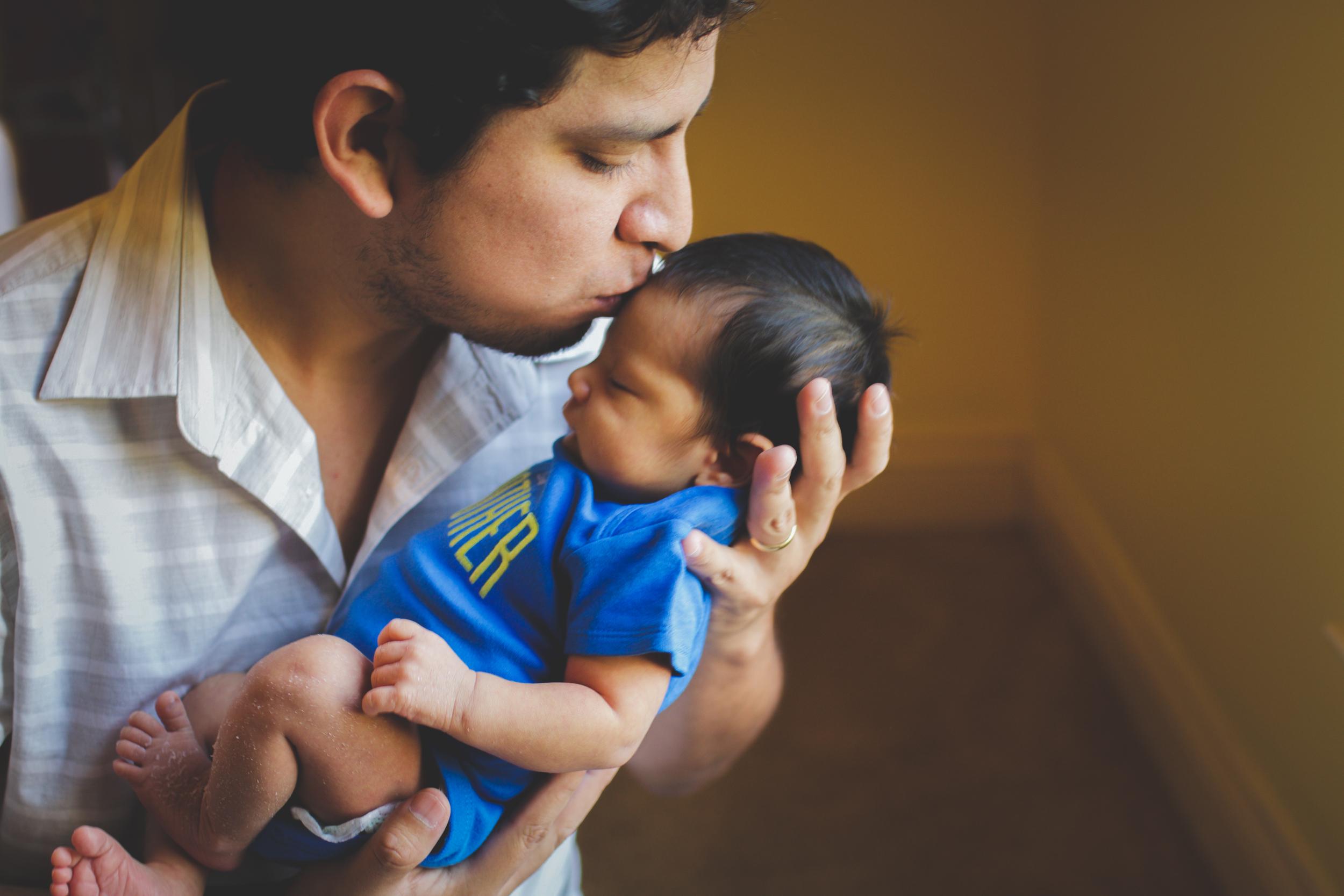 Louisiana Newborn Photography