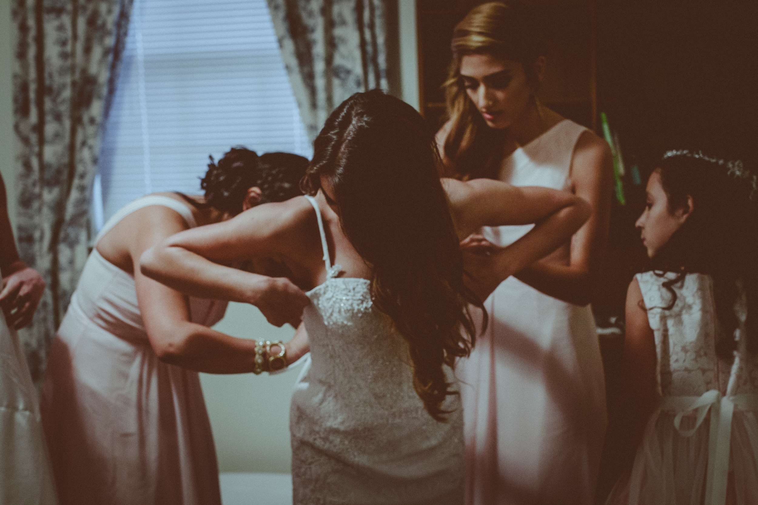 candid getting ready Jason + Miriam Stockstill. Wedding at TRC Baker, Louisiana. Images by Christi Childs the picture people LA.